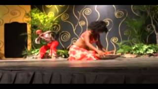 African Dance - Hodi Dance Company - A variety of dances representing Mozambique