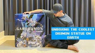 Gd Studio Digimon