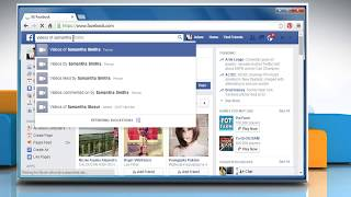 How to find videos your friends are tagged in on Facebook® by iYogi