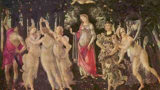 Respighi - Spring - Three Botticelli Pictures (1/3)