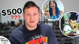 I Bought A $500 Mystery Bag Fr…