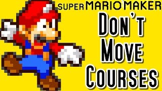 Super Mario Maker Top 20 DON