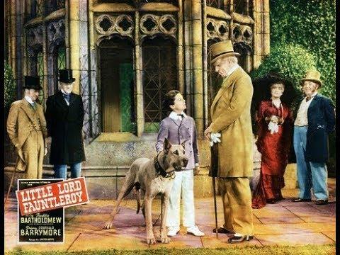 Little Lord Fauntleroy Pequeño Lord Fauntleroy  1936  John Cromwell  Subtítulos en español