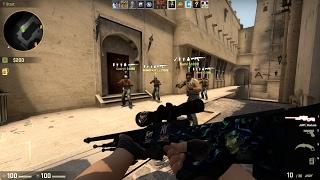 I-AM DISTRUS GRAV!   Counter Strike Global Offensive