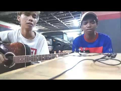 Asli keren!!  Chiko the voice kids2017 feat Geger Indonesian Idolcalon Andaikan kau datang cover