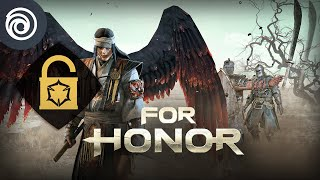 FOR HONOR - CONTENT OF THE WEEK - 23RD JULY