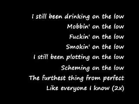 Furthest thing-Drake (lyrics)