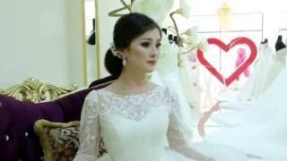 Свадьба в Дагестане Абдулазиз и Карина