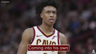 Collin Sexton becoming consistent scorer Cavaliers need him to be