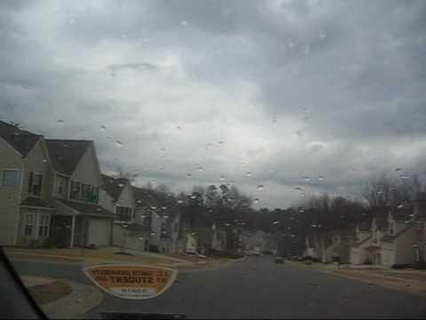 Razah - Rain (Full Video)