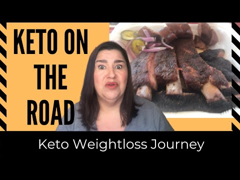keto-on-the-road---keto-and-camping---clean-keto-challenge---keto-weightloss-journey