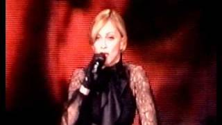 Madonna - Get Together (Live in Moscow)