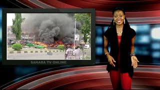 Keeping It Real With Adeola - Episode 128 (Emab Plaza Bomb Explosion)