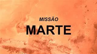 105   Missão Marte