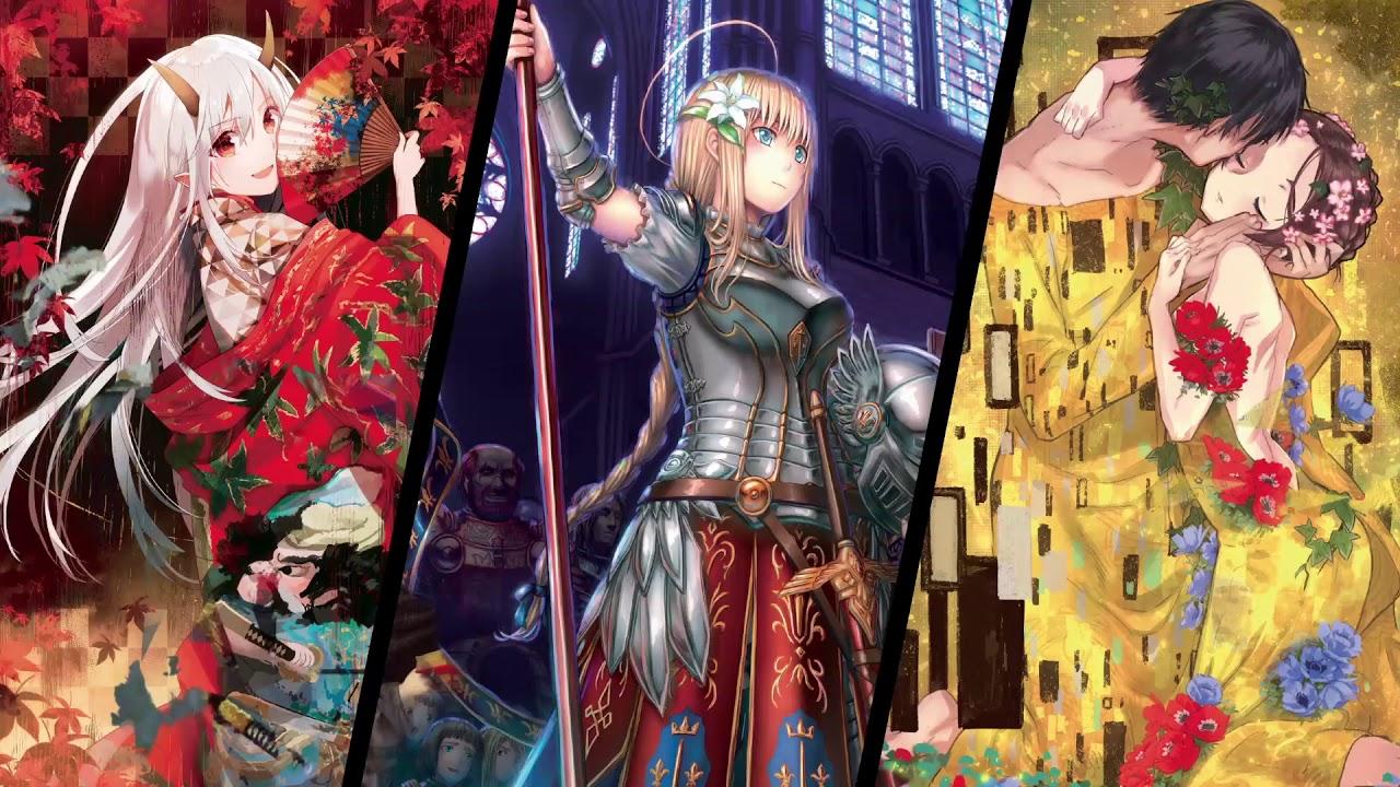 Quand Le Manga Reinvente Les Grands Classiques De La Peinture Artbook Youtube
