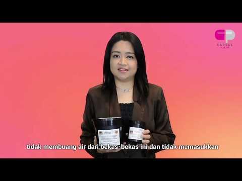 Kapsul KKM: Episod 10 (Apa itu nyamuk Aedes berWolbachia)