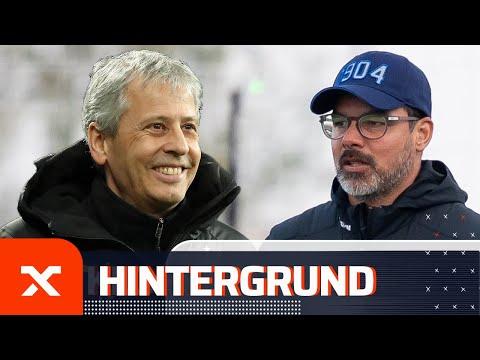 Bundesliga-Rückrunde: Borussia Dortmund und Schalke 04 in Lauerstellung | Bundesliga | SPOX