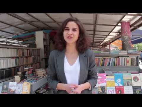 Bakırköy Kitapçılar Köprüsü Youtube