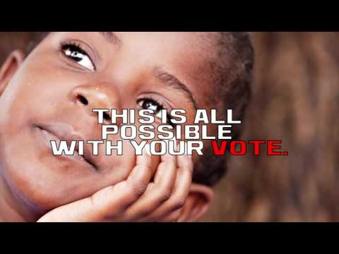 UPND CAMPAIGN VIDEO: Together