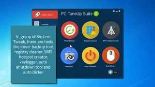 How to Boost PC Performance with Free PC TuneUp Utility Software