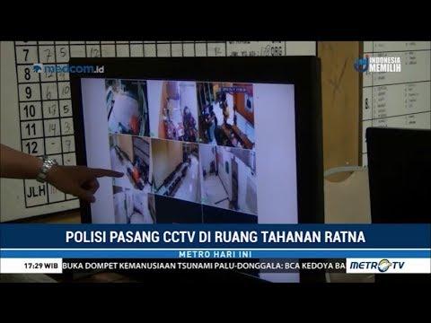 Ketat ! Polisi Pasang 4 CCTV Di Tahanan Ratna Sarumpaet Mp3