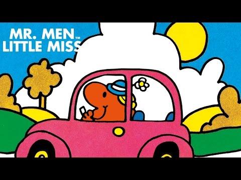 Mr Men, Little Miss Plump