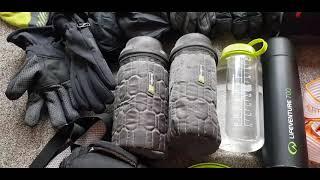 Aconcagua Equipment