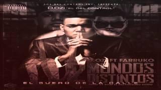 Download Mp3 D.ozi Ft. Farruko   Dos Mundos Distintos  El Suero De La Calle