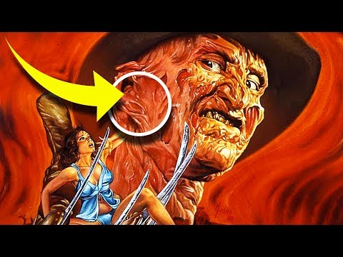 10 Things You Never Knew About Freddy Krueger