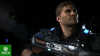 Gears of War 4 - E3 Gameplay Preview