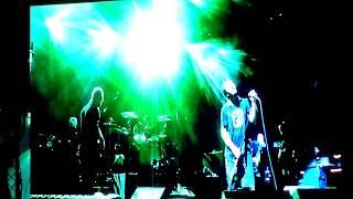 "Pearl Jam - Chloe Dancer / Crown Of Thorns ""Mother Love Bone"" (Live) Trieste 2014"