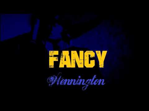 Iggy Azalea - Fancy (Rock Rap Cover)