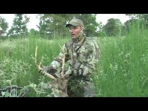 GhostBlind #18 - Axis Deer Hunt 2 Mirror Hunting Blind