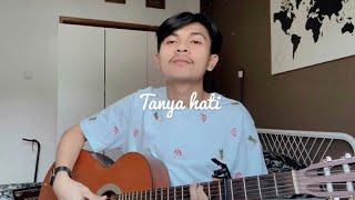 Gambar cover Pasto - Tanya Hati (Cover by Billy Joe Ava)