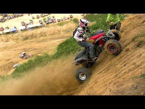 QUADS ATTACK EXTREME ATV HILL CLIMB