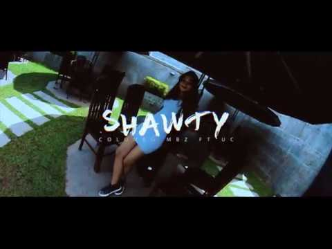 SHAWTY   COLOMBO MBZ FT UC OFFICIAL MUSIC  VIDEO 2017