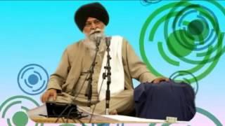 True About Ravan | Giani Sant Singh Ji Maskeen |