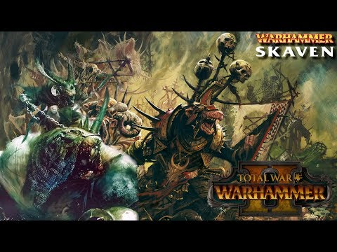 Skaven Legendary Lords & Future DLC Options   Total War: Warhammer 2