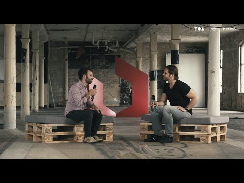 #TOA15 Interview with Miquel Ballester (Co-Founder, Fairphone)