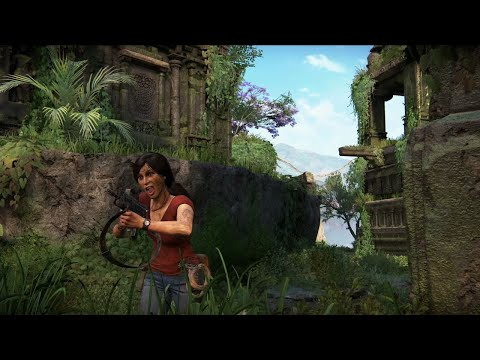 Uncharted: The Lost Legacy: Quick Look