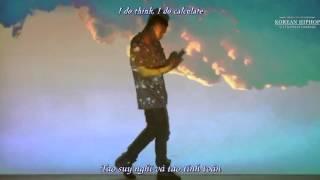 [KHiphop][ENGSUB+VIETSUB] The Cohort (Okasian, Reddy, Kid Ash) - TIME