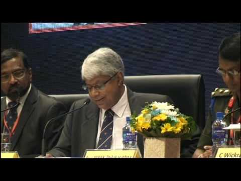 India's Political Economy: Challenges and Opportunities for Sri Lanka - Part 1