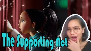 Video Best Christmas Advert 2018 - The Supporting Act download MP3, 3GP, MP4, WEBM, AVI, FLV Agustus 2018