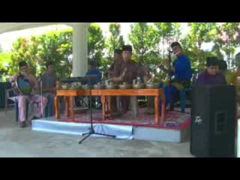 Alus Jua Dindang - Wirama Sarmayuda Brunei