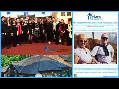 P&O Ferries Choir Pilgrims Hospices Concert