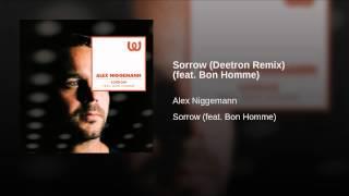 Sorrow (Deetron Remix) (feat. Bon Homme)