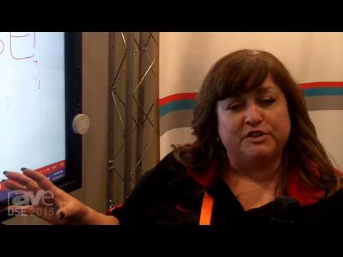 DSE 2015: AVNET Demos Unified Communications Combo with Video Conferencing