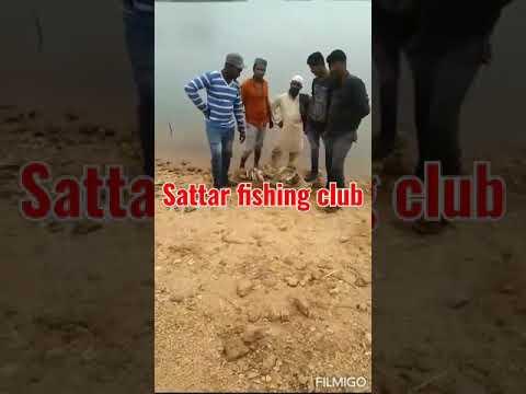 Big Rahu By Narsingi Anglers (sagartrip)   #bigrahu#incrediblefishing#grasscarpfish#