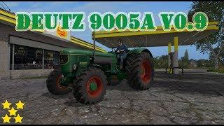 "[""DEUTZ 9005A"", ""Mod Vorstellung Farming Simulator Ls17:DEUTZ 9005A"", ""DEUTZ"", ""DEUTZ 9005"", ""Mod Vorstellung Farming Simulator Ls17:DEUTZ""]"