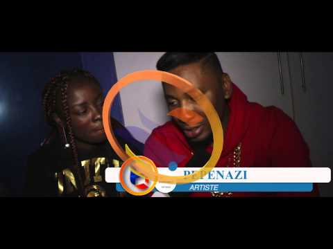 BodexTV: Behind the scences of *ILLEGAL* video shoot by Pepenazi featuring Olamide